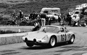 Historia firmy Porsche